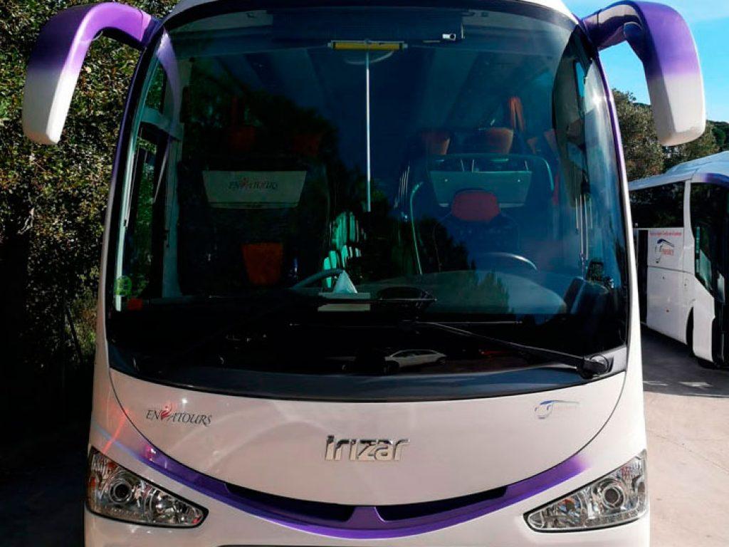 Irizar i6 Autocares Ensatours